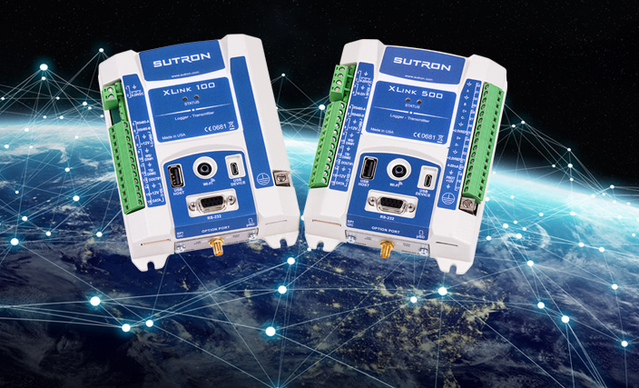 Environmental And Hydrological Monitoring Products | Sutron