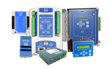 Dataloggers&Controllers