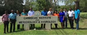CIMH and Sutron Corporation partner to help Caribbean nations build climate resilience